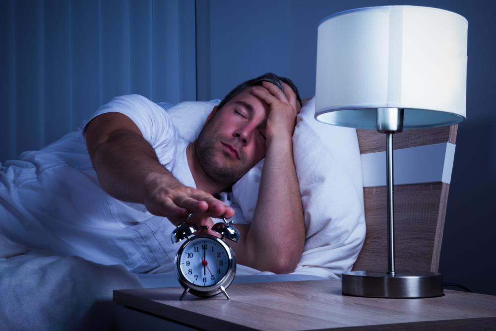 Mất ngủ lâu năm dùng Valeri có hiệu quả không?